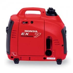 Honda Stromerzeuger EX7