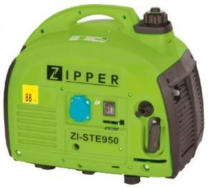 Zipper Stromerzeuger STE 950