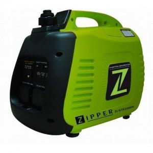 Stromerzeuger von Zipper
