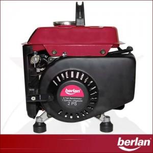 Notstromgenerator von Berlan